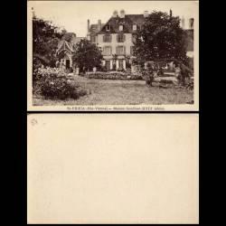 87 - St Yrieix - Maison Gondinet