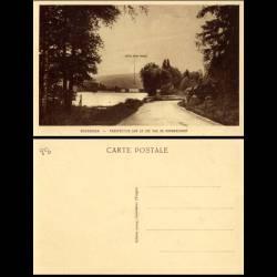 88 - Gerardmer - Perspective sur le lac vue de Ramberchamp