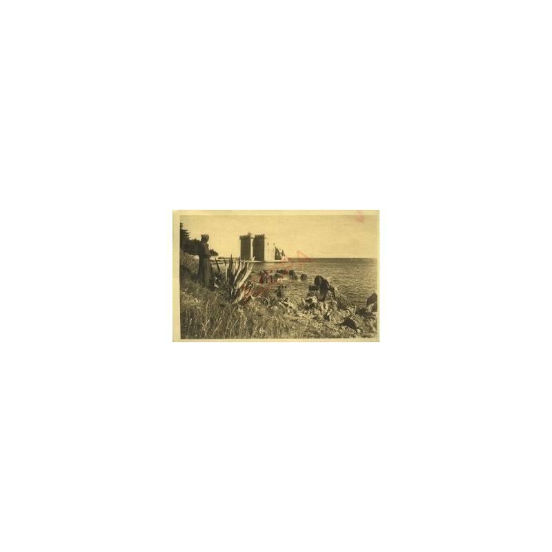 06 - ABBAYE DE N.D. DE LERINS - ILLE St-HONORAT