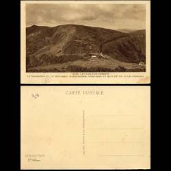 88 - Le Rainkopf et le rotabac avec ferme Firstmiss