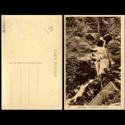 88 - Gerardmer - Cascade de Merelle - II