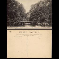 89 - Environs d'Avallon - Route de Pontaubert Le pont des Gardes