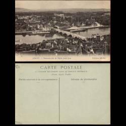 89 - Joigny - Panorama pris de l'Eglise St Jean