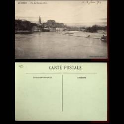 89 - Auxerre - Vue du nouveau Port