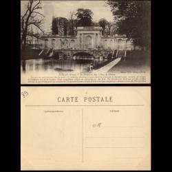 89 - Tanlay - Perspective dans le parc du chateau