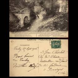 89 - Tanlay et ses environs - La fontaine de Marmond