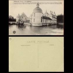 89 - Tanlay - Le chateau
