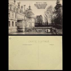 89 - Tanlay - Le chateau - II