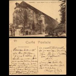 89 - Tonnerre - Ancien hopital