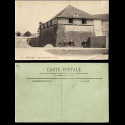 90 - Belfort - Un ancien Bastion - animée