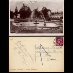 90 - Belfort - Square Jean Jaures