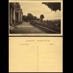 91 - Athis-Mons - Les Charmilles - La terrasse
