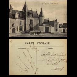 91 - Etampes - Hotel Saint Yon