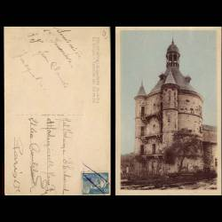 91 - Ste Genevieve des Bois - Le Donjon - Tourelles des Guetteurs