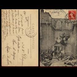 94 - Champigny sur Marne - 1870-1871 - La surprise