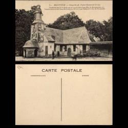 14 - honfleur - Chapelle de Notre Dame de Grace