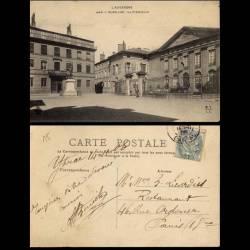 15 - Aurillac - La prefecture