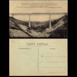 15 - Viaduc des Fades à 132 metres de haut