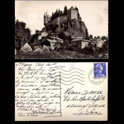 15 - Environs de Saint-Flour - Chateau de Sailhans - CPSM