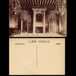 17 - La Rochelle - Hotel de ville - La grande salle des fetes