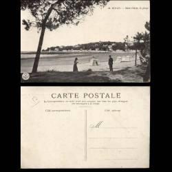 17 - Royan - Saint Palais - La plage