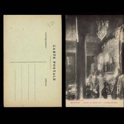 17 - Rochefort - Maison de Pierre Loti - Salle chinoise
