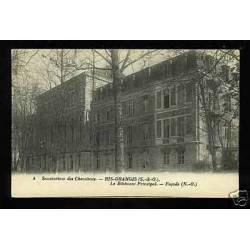 91 - Ris-Orangis - Sanatorium des Cheminots