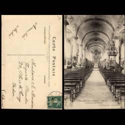 08 - Vallee de la Meuse - Revin - Interieur de l'Eglise
