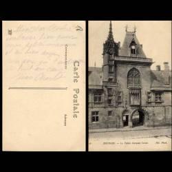 18 - Bourges - Le palais Jacques Coeur - II