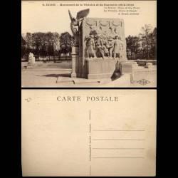 21 - Dijon - Monument de la Victoire et du Souvenir
