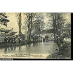 92 - Hostellerie du moulin de la planche Palaiseau