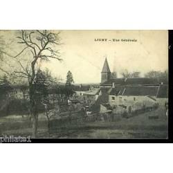 93 - Livry - Vue generale