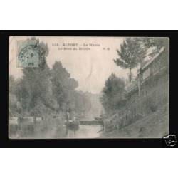 94 - ALFORT - LA MARNE - LE BRAS DU MOULIN