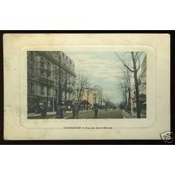 94 - Charenton - Rue de St-Mande