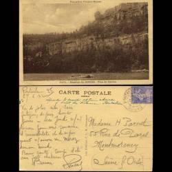 25 - Bassin du Doubs - Tete de Calvin