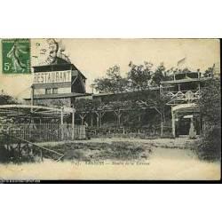 95 - Sannois - Moulin de la terrasse