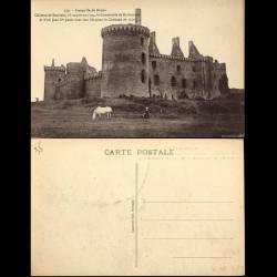 25 - Presqu'ile de Rhuys - Chateau de Suscinio