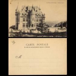 38 - Les cotes de Sassenage - Chateau Terray
