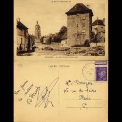 39 - Arbois - Le pont des Capucins