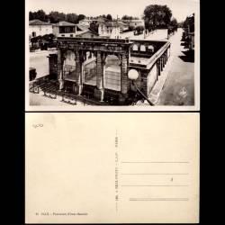 40 - Dax - Fontaine d'eau chaude