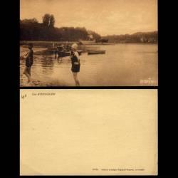 40 - Le lac d'Hossegor - Animé