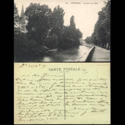 41 - Vendome - Le Loir et le Mail