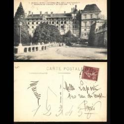 41 - Blois - Le chateau - Aile François 1er