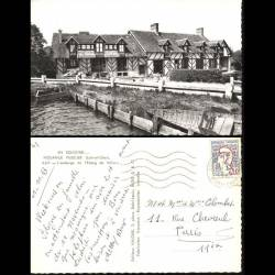 41 - Nouan le Fuzelier - L'auberge de l'étang de Villiers