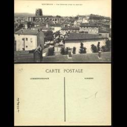 42 - Montbrison - Vue générale prise du sud-est