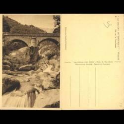 48 - Le pont sur la Gourdouze