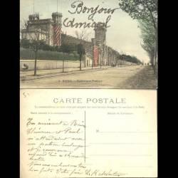 51 - Reims - Etablissement Pommery