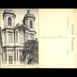 52 - Langres - Cathédrale Saint Mammes