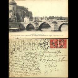 53 - Laval - Le vieux pont