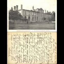 54 - Gerbeviller la Martyre - Le chateau des Lambertye